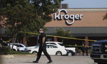 Collierville police: 13 people shot, 2 dead in Kroger shooting, Shooter dead