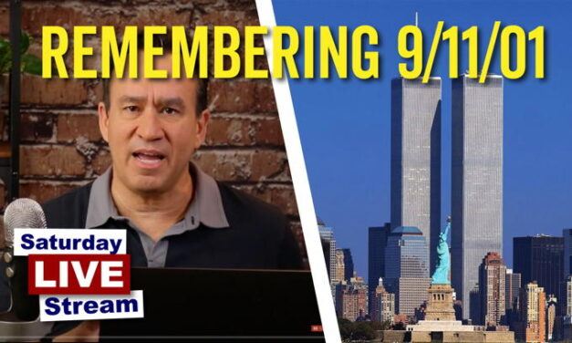 Remembering 9/11: Last Moments of Flight 77 at the Pentagon