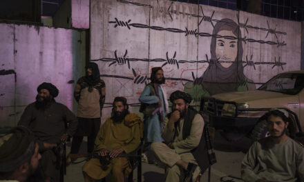 Biden admin to give humanitarian aid to Taliban government