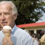 Biden is Too Busy for Border, But Not for Ice Cream