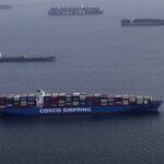 Buttigieg on supply chain gridlock: Biden's plan is working