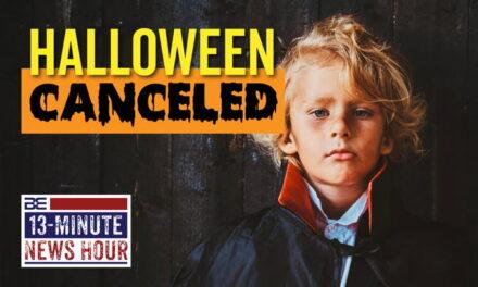 Halloween CANCELED? Woke Schools Move to Cancel Halloween Celebrations