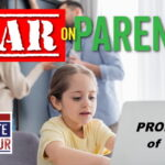 WAR on Parents! Leftists push critical race theory, woke indoctrination