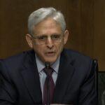 Merrick Garland continues to defend DOJ memo despite calls to resign