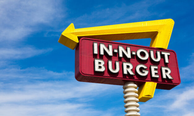 San Francisco In-N-Out refuses to be 'vaccination police', forced to close inside dining