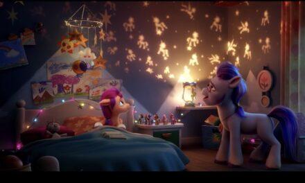 My Little Pony goes woke