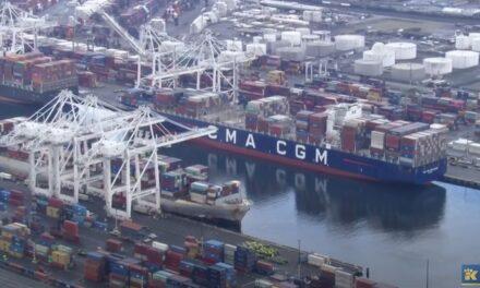 Washington Ports Reject Biden's Supply Chain Fix