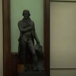 Thomas Jefferson statue gets evicted from City Hall by year's end, NYC panel rules