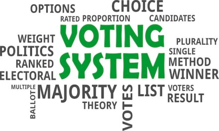 Ranked-choice voting debate rages while method spreads